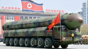 North Korean Nuclear Attack on The United States - A Threat Analysis